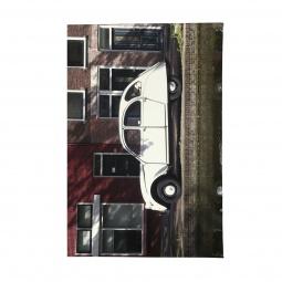 фото Обложка для автодокументов Mitya Veselkov «Ретро-автомобиль»