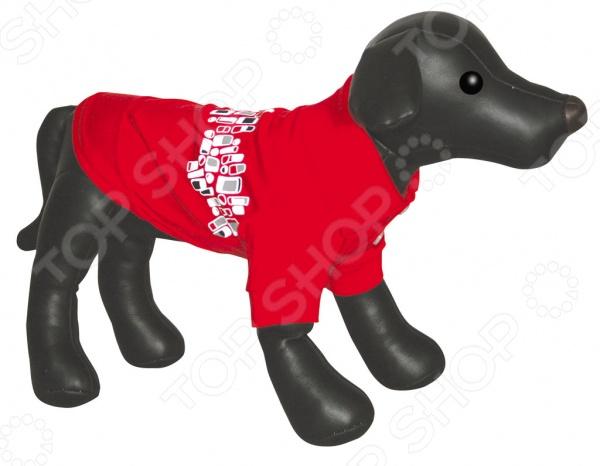 Футболка для собак DEZZIE «Абби» футболка для собак dezzie аника