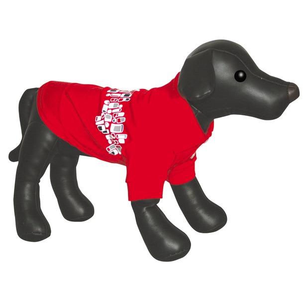 фото Футболка для собак DEZZIE «Абби». Размер: 30 см