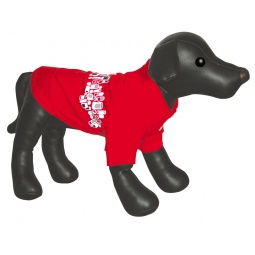 Купить Футболка для собак DEZZIE «Абби»