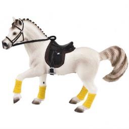 Купить Фигурка-игрушка Bullyland Арабская кобыла