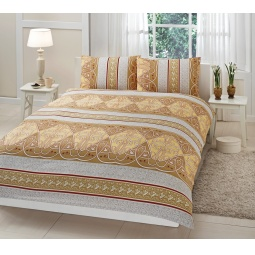 фото Комплект постельного белья Casabel Ambassador. 1,5-спальный