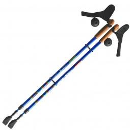Купить Трость для скандинавской ходьбы Ergoforse Е0673