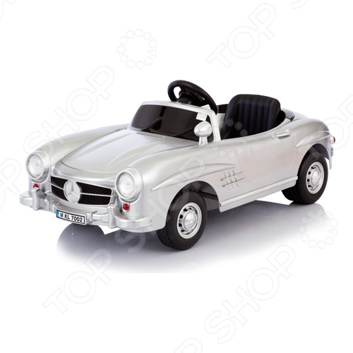 Электромобиль Jetem Mercedes