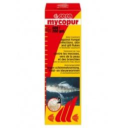 Купить Средство лекарственное для аквариумных рыб Sera Mycopur