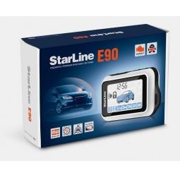 фото Автосигнализация Star Line E90 Dialog