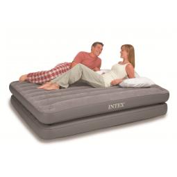 фото Кровать надувная Intex 2 в 1 67744