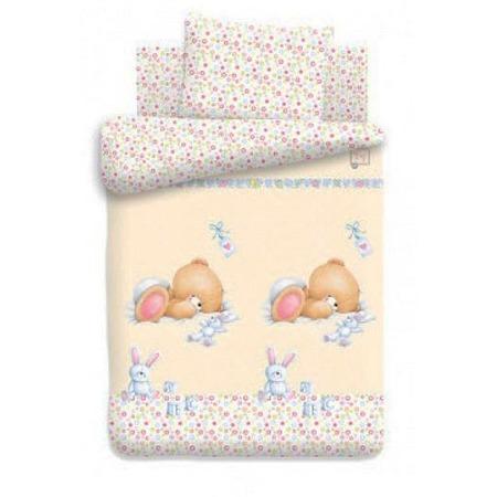 Купить Детский комплект постельного белья Forever Friends Баюшки