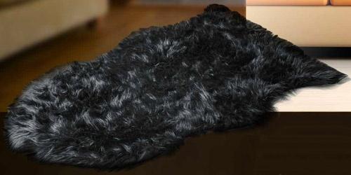 Шкура овечья Vortex 25000