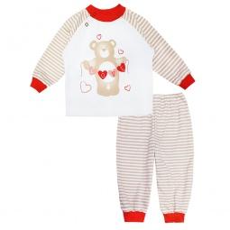 Купить Пижама детская КотМарКот «Love»