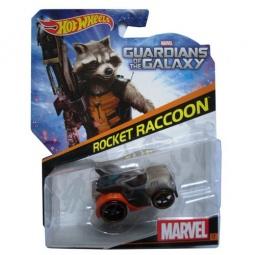 фото Машинка игрушечная Mattel CBD31 «Marvel. Ракета»