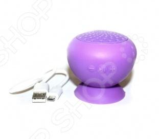 Динамик-микрофон беспроводной Bradex «Моджи» микрофон беспроводной defender mic 140