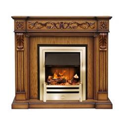фото Портал деревянный Dimplex Neapol