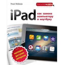 фото iPad как замена компьютеру и ноутбуку
