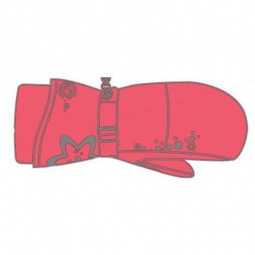 Купить Варежки GLANCE Joy Mitten Hydrotex (2011-12). Цвет: розовый