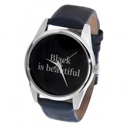Купить Часы наручные Mitya Veselkov Black is beautiful