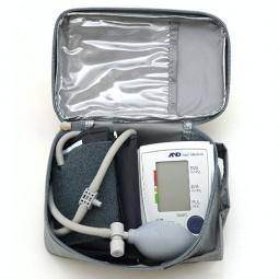 фото Полуавтоматический тонометр A&D Medical UA-705