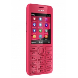 фото Мобильный телефон Nokia 206.1