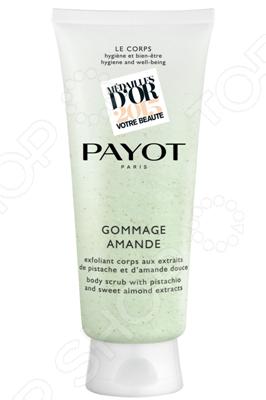 Скраб кремовый для тела Payot