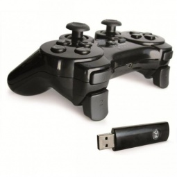 Купить Геймпад Atomic Joypad Twinshock 3 Wireless