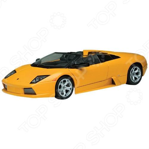 Модель автомобиля 1:18 Motormax Lamborghini Murcielago Roadster. В ассортименте