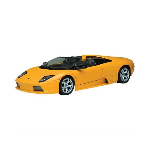 фото Модель автомобиля 1:18 Motormax Lamborghini Murcielago Roadster. В ассортименте