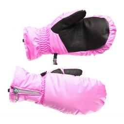 Купить Варежки GLANCE Lady Mitten (2011-12). Цвет: светло-розовый
