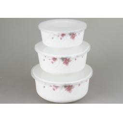 фото Набор контейнеров для продуктов Rosenberg 1259-3