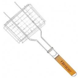 Купить Решетка-гриль для сосисок и колбасок BOYSCOUT