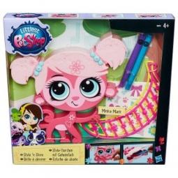 фото Набор для раскрашивания Hasbro «Укрась зверюшку». В ассортименте