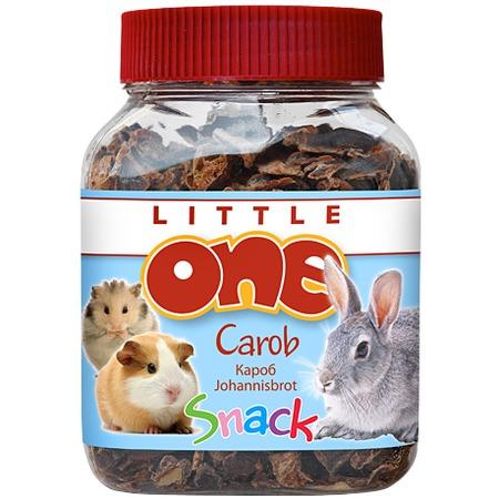 Купить Лакомство для грызунов Little One «Кароб»