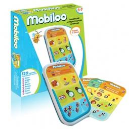 Купить Игра интерактивная ZanZoon Mobiloo
