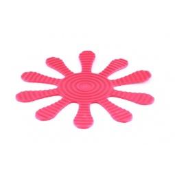 фото Подставка Gipfel многофункциональная. Цвет: розовый