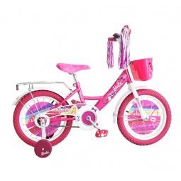 Купить Велосипед детский Navigator ВН16087К «Barbie»