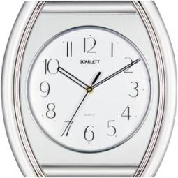 фото Часы настенные Scarlett SC-55 QU