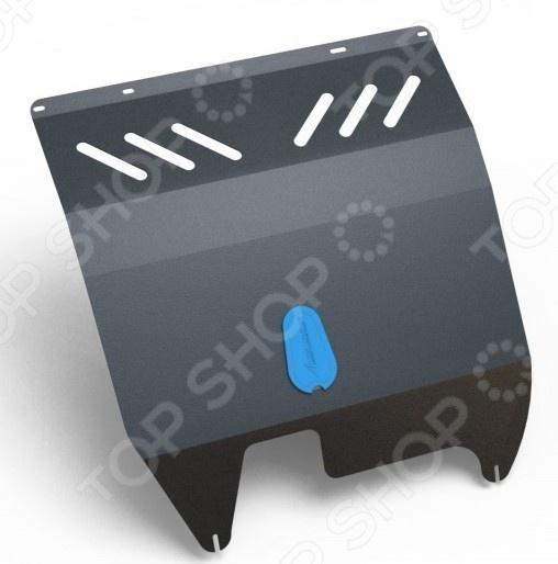 Комплект: защита картера и крепеж Novline-Autofamily Daewoo Nexia 1995: 1,5/1,6 бензин МКППЗащита картера двигателя<br>Комплект: защита картера и крепеж Novline-Autofamily Daewoo Nexia 1995: 1,5 1,6 бензин МКПП обеспечит надежную защиту двигателя от внешних факторов. Крепежные элементы с оцинкованной поверхностью устойчивы к воздействию агрессивной внешней среды, антигололедных реагентов, что исключает заедание резьбы и уменьшает риск появления ржавчины в месте соединения с кузовом. Также предусмотрены демпферы для защиты при движении на большой скорости, они гасят колебания в точках соприкосновения с кузовом. Специальное порошковое покрытие обеспечивает высокую защиту всех металлических поверхностей от воздействия коррозии, царапин и других механических повреждений. Защита была разработана специально для российских дорог, поэтому элементы смогут выдерживать удары при наезде на некоторые препятствия, при этом обеспечивать эффективную защиту узлов и других агрегатов. Заглушки в отверстия для технического обслуживания автомобиля поставляются в комплекте. Товар, представленный на фотографии, может незначительно отличаться по форме от данной модели. Фотография представлена для общего ознакомления покупателя с цветовым ассортиментом и качеством исполнения товаров данного производителя.<br>