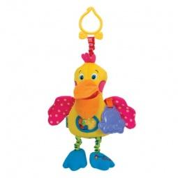Купить Подвеска на коляску K'S Kids «Голодный пеликан»