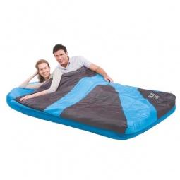 фото Кровать надувная 2-спальная Bestway 67436