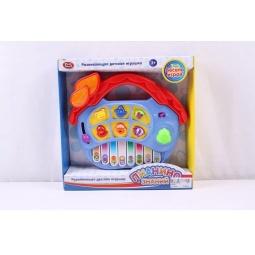фото Игрушка развивающая PlaySmart «Пианино знаний»