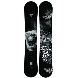 Купить Сноуборд Black Fire Gothic (2013-14)