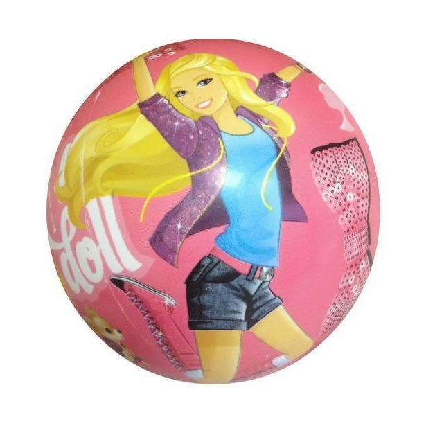 фото Мяч Mondo «Barbie». В ассортименте
