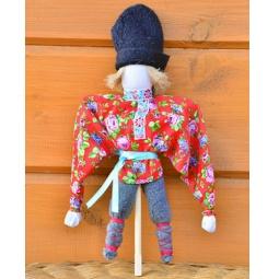 Купить Набор для изготовления обереговой куклы Промысел «Куклак»