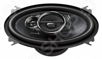Автоакустика Pioneer TS-A6933I колонки автомобильные pioneer ts a6933i ts a6933i