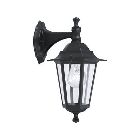Купить Уличный светильник настенный Eglo Laterna 4 22467
