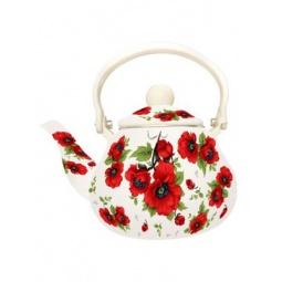 Купить Чайник Zeidan «Маковое поле»