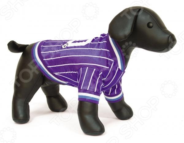 Футболка для собак DEZZIE «Бесси» футболка для собак dezzie аника