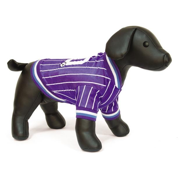 фото Футболка для собак DEZZIE «Бесси». Размер: 40 см