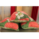 Купить Комплект подушек Матекс «Земляничная поляна»