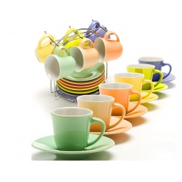 Купить Набор чайной посуды Loraine 24865