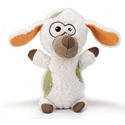 фото Игрушка для собак Beeztees «Овечка»